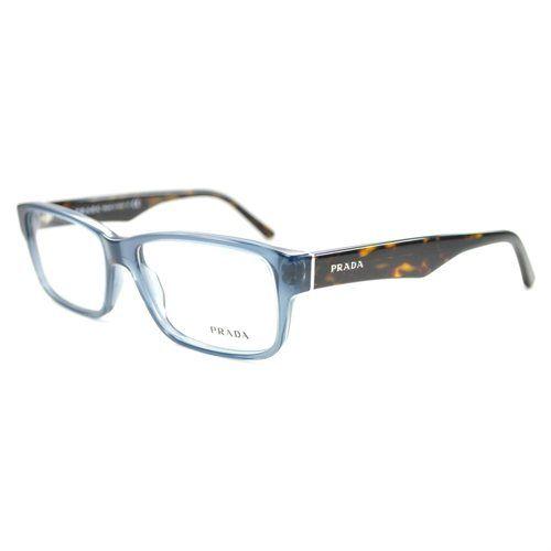 55b3920e8b2c PRADA Eyeglasses PR 16MV PD61O1 Denim 53MM IN LOVE!