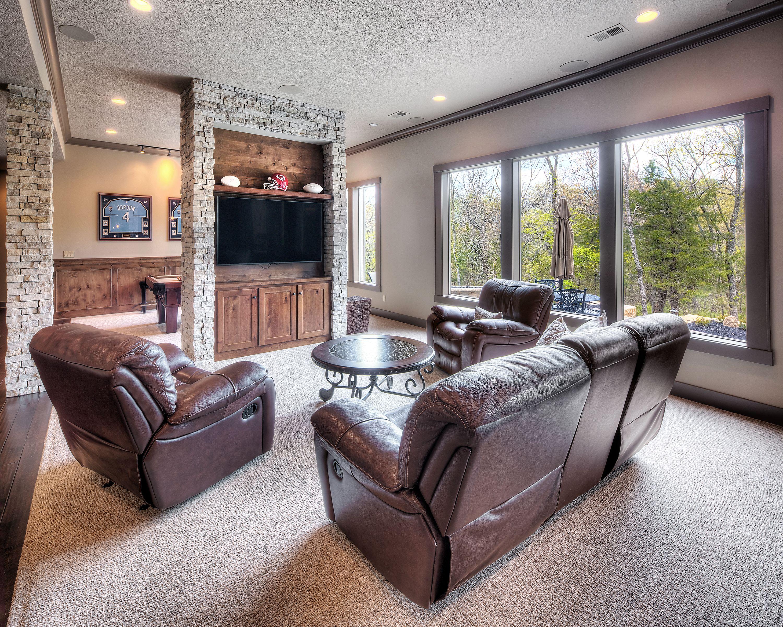 Starr Homes Is A Premier Custom Home Builder In Kansas