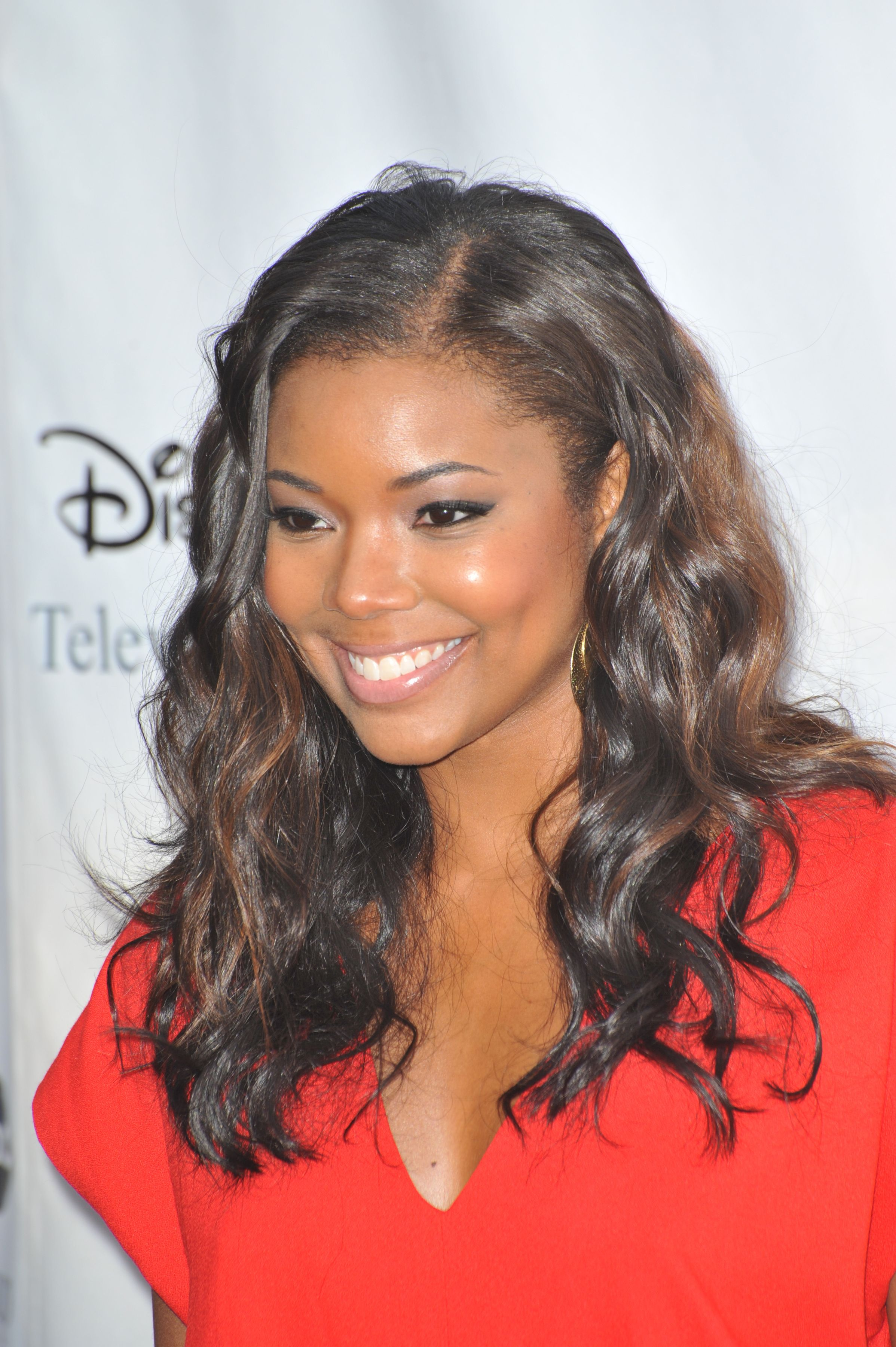 Pin on Wheels TURN!Gabrielle Union Weave Hairstyles