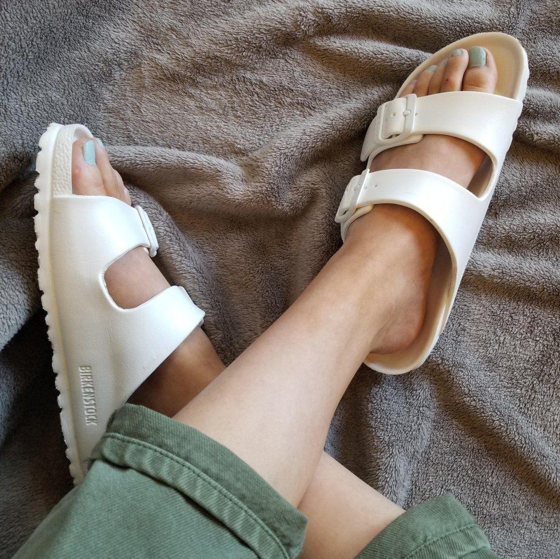 Womens Birkenstock Arizona EVA Sandal