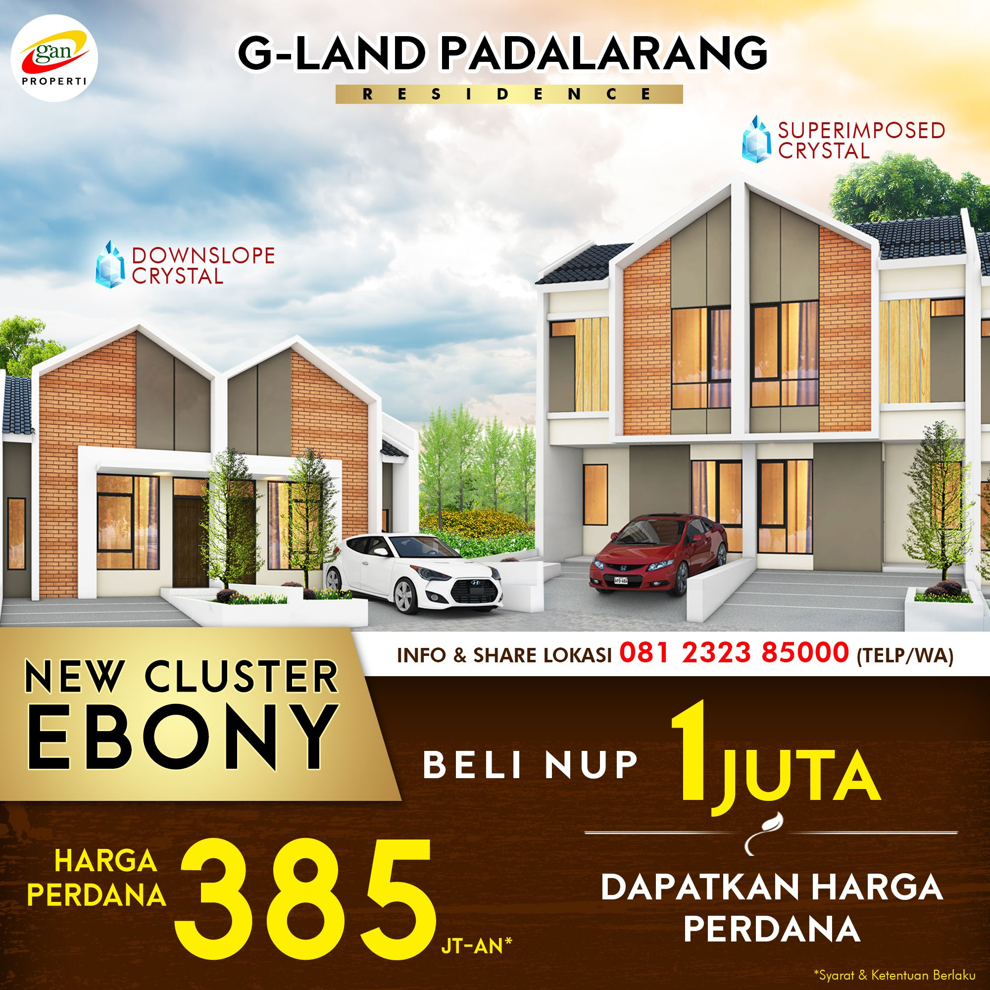Rumah Bandung Barat Padalarang Jayamekar Baru Ebony Harga Murah Terjangkau Cicilan Ringan Rumah Impian Rumah Mewah Rumah Baru