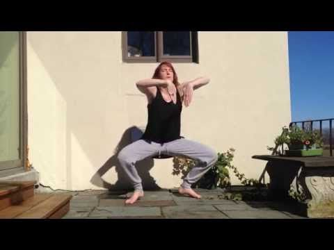 Qigong for Balance/Grounding, Dizziness/Vertigo - Purring