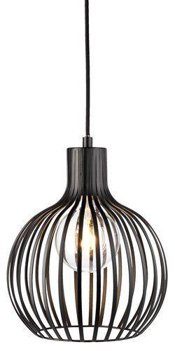 Hanglamp FERDUS Ø23xH28cm incl.LED lamp   JYSK - INDUSTRIAL NORTH ...