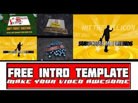 Top 5 youtube video outro template Download free outro video - free outro template