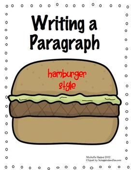 3 paragraph essay writing hero