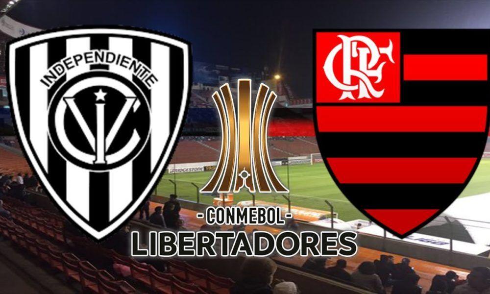 Ind Del Valle X Flamengo Como Assistir Ao Jogo Da Libertadores Ao Vivo Online No Facebook Libertadores Ao Vivo Libertadores Da America Time Do Flamengo