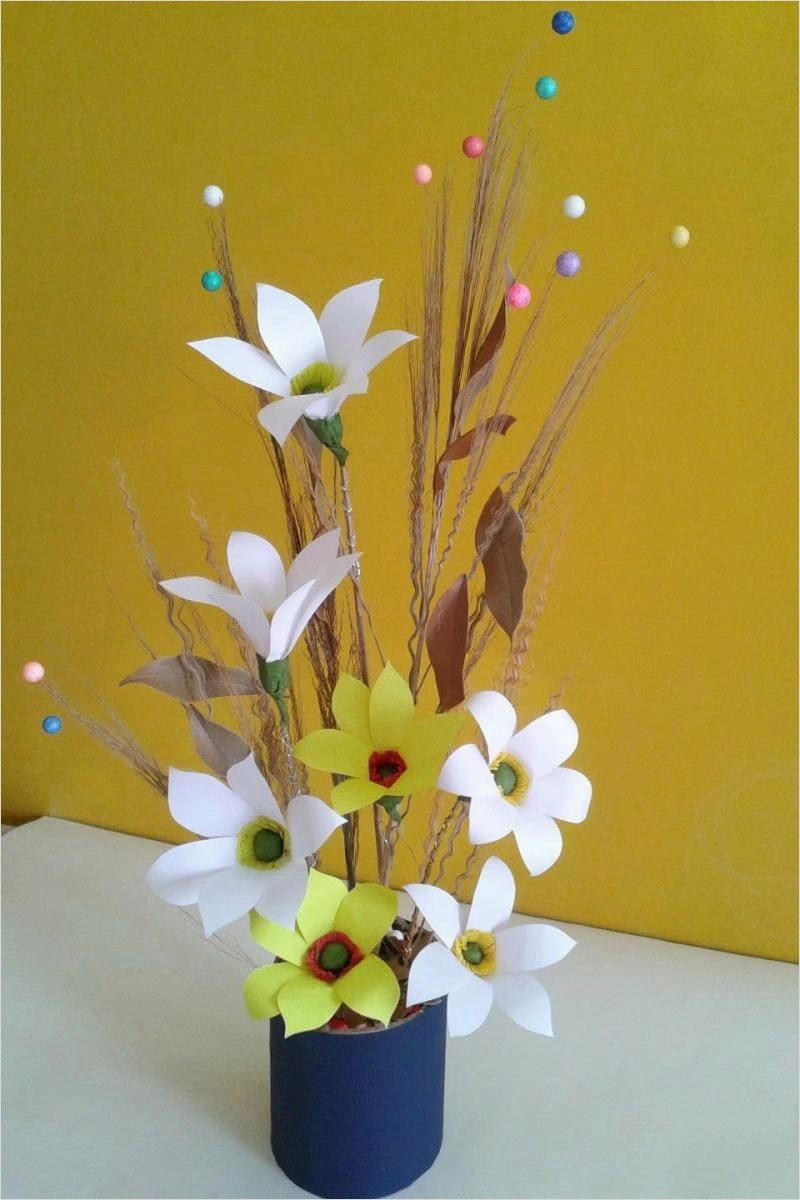 Paper Crafts For Home Decoration Arte Inspire