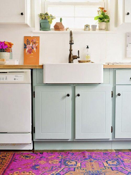 20 muebles pintados con chalk paint para inspirar tu próximo DIY ...