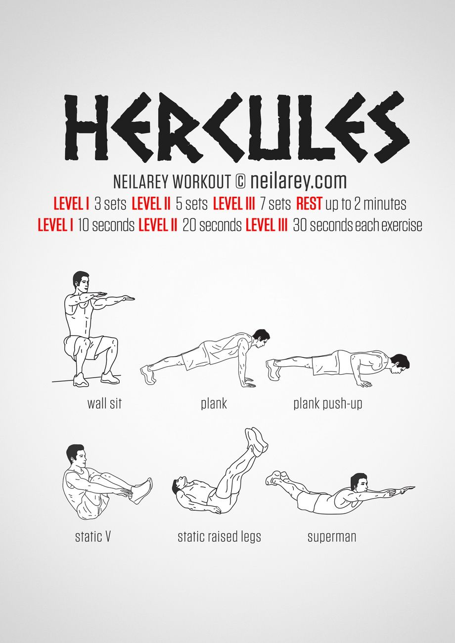 No Equipment Home Fireman Workout Print Use Workouts Hercules Foot Switch Wiring Diagram