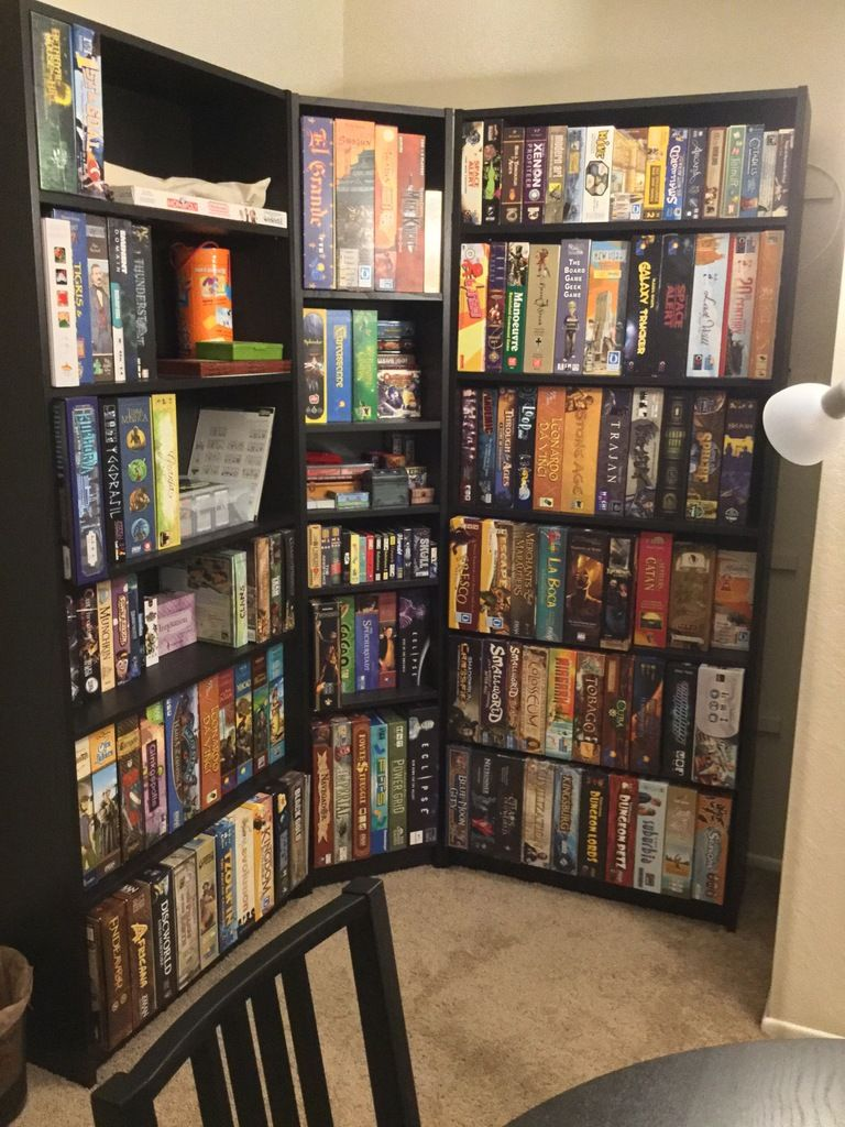 Thermogimp Image Boardgamegeek Everything In It S Place Sala