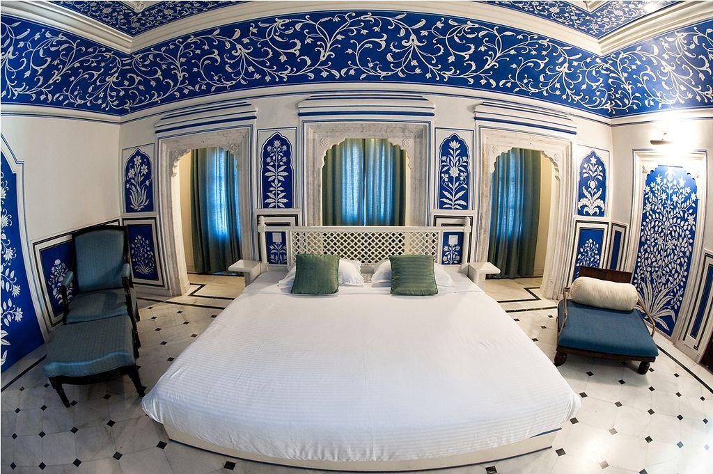 31 Blue Room Jaipur Interior Ideas