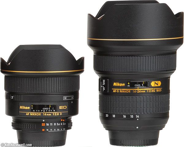 Nikon 14mm F 2 8 Nikon Lenses 14mm
