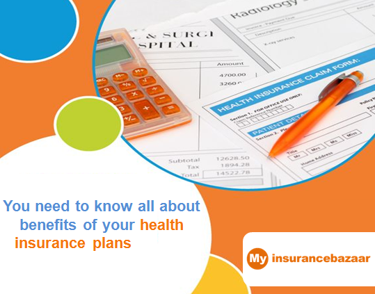 Few Unknown Benefits Of Healthinsurance Plan Which We Should Know