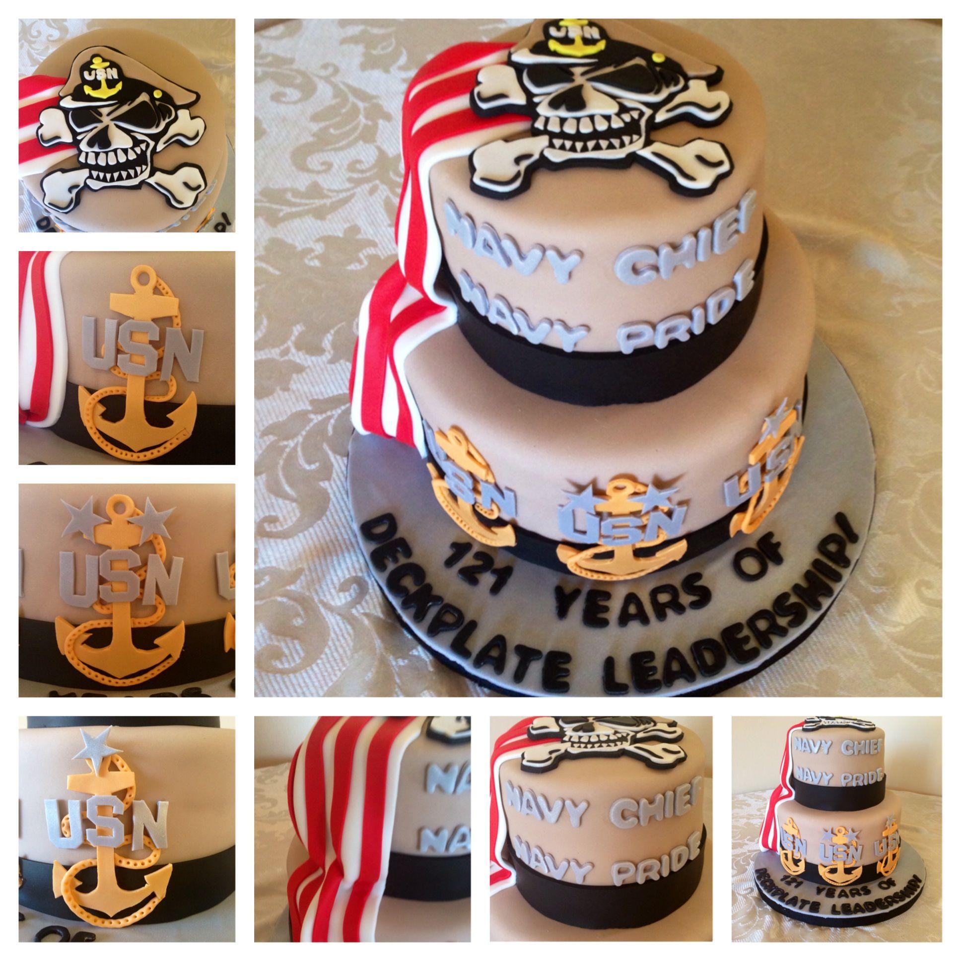 Cpo Birthday Cake
