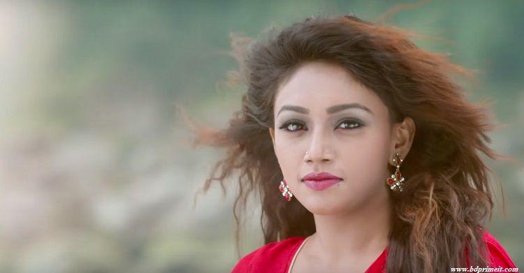Falguni Rahman Jolly New Bd Actress Biography Photos