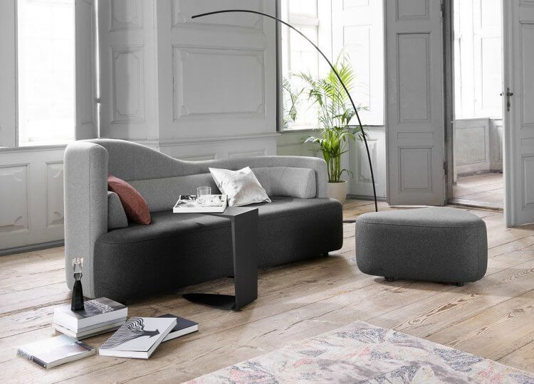 Ottawa Sofa By Boconcept With Images Living Design Interior