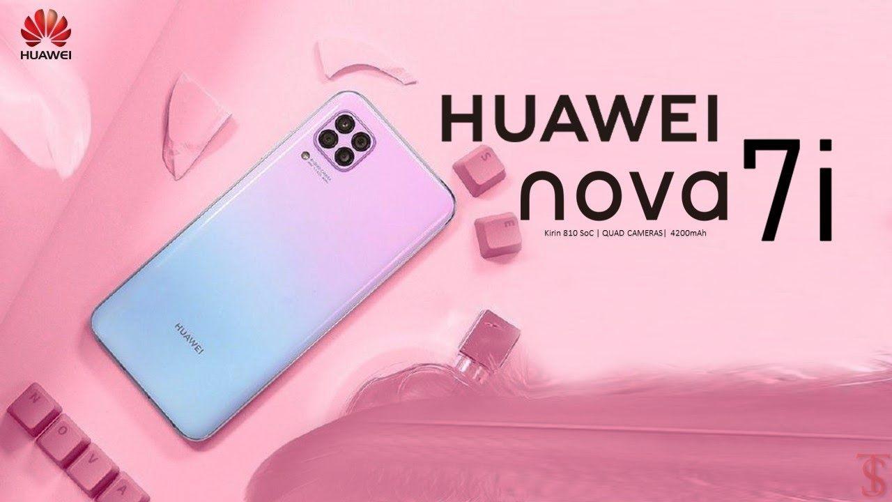 huawei 7i