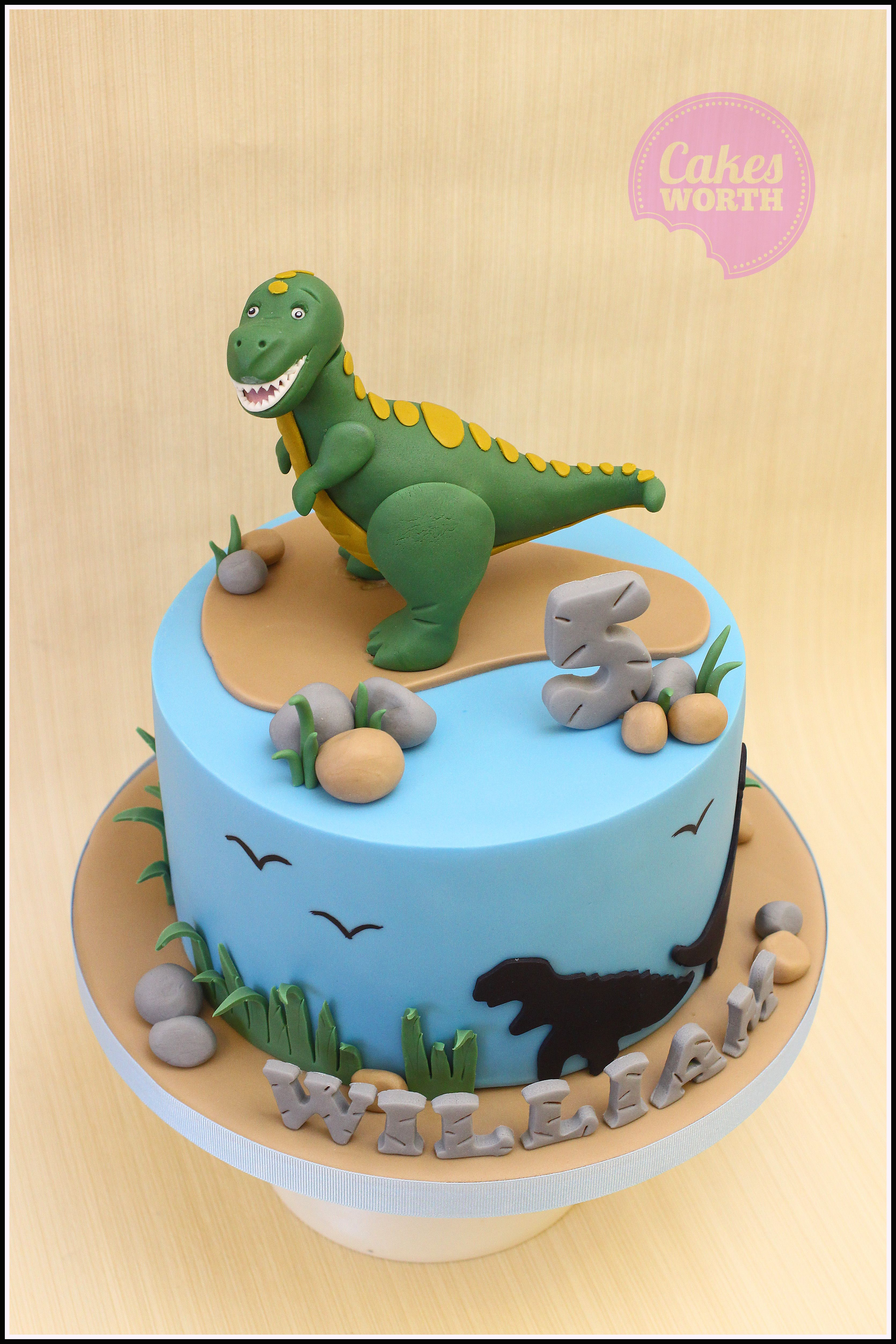 17 Dinosaur Cake Topper It's a composition of multiple mousse cakes made using metal pastry rings and then put together. annrecipes firebaseapp com