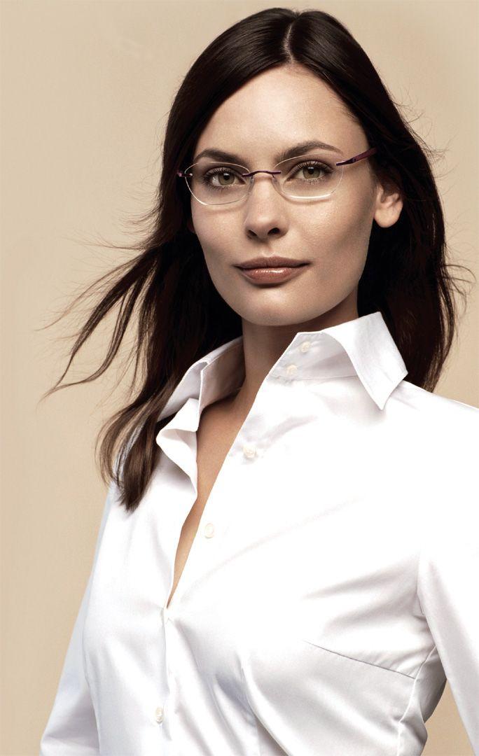 silhouette eyewear Designer Eyewear Pinterest ...