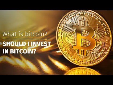 Which country invest more in bitcoin