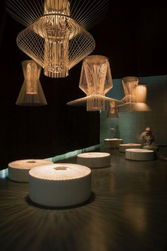 Allegro Suspension Lamps Verlichtingsarmaturen Decoratieve
