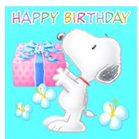 Idea De Chikilin En Eventos Cumpleanos Snoopy