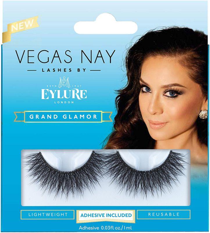 855629e683c Eylure Vegas Nay Shining Star Lashes | Products I Love | Vegas nay lashes,  Eyelash kit, False eyelashes