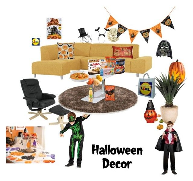 Halloween Decor by LiDL online\ - frontgate halloween