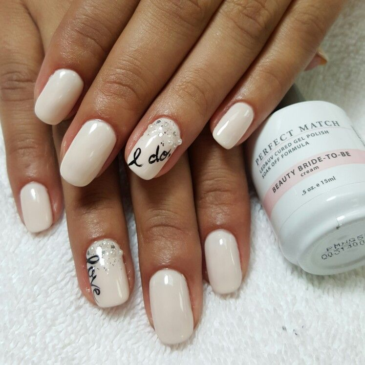 Marshmellow Gin #Lechat #Perfect #Match #gel #polish #ombre   Nail ...
