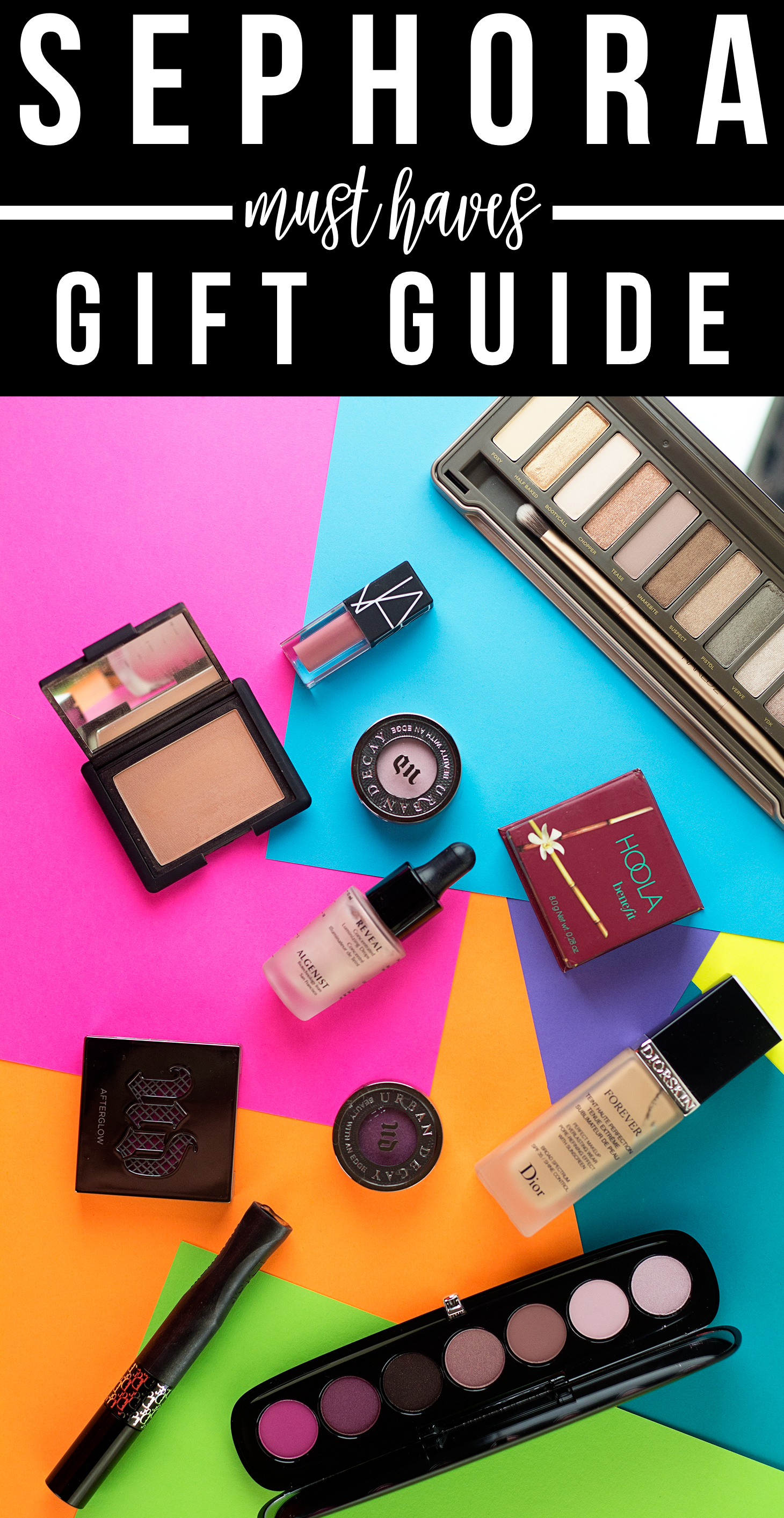 Sephora Must Haves Gift Guide Sephora, Makeup tools