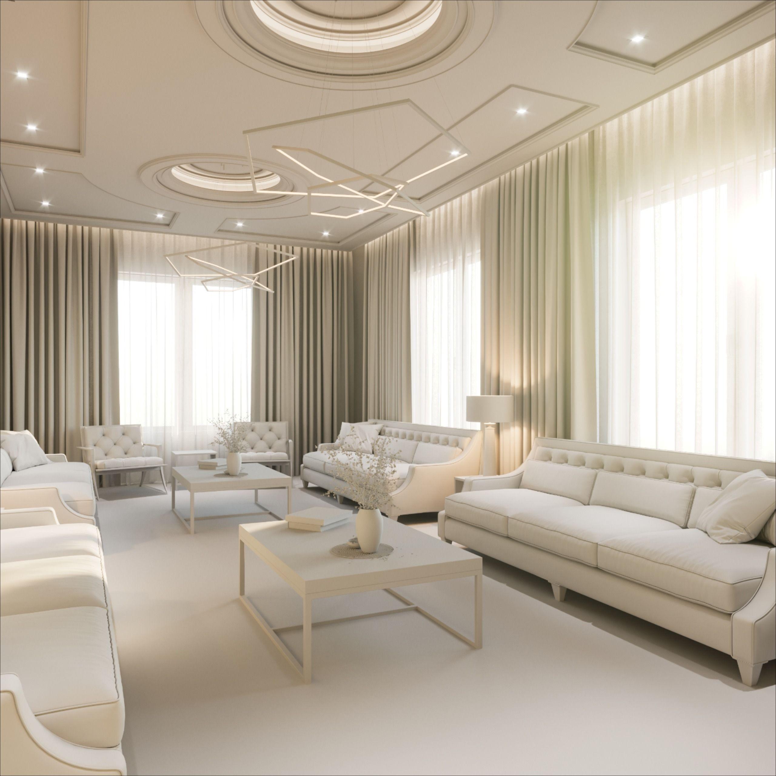 Neo Classic Men Majlis In 2021 Interior Architecture Design Modern Luxury Bedroom Modern Interior Design