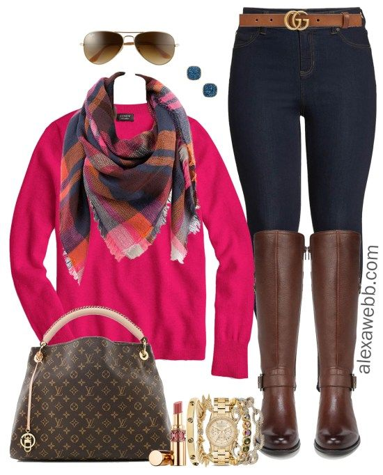 Plus Size Casual Christmas Day Outfit Ideas – Part 2 #casualchristmasoutfitsforwomen