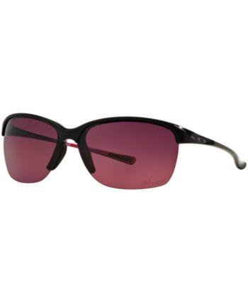 06d5bd6f158 Oakley Polarized Unstoppable Sunglasses