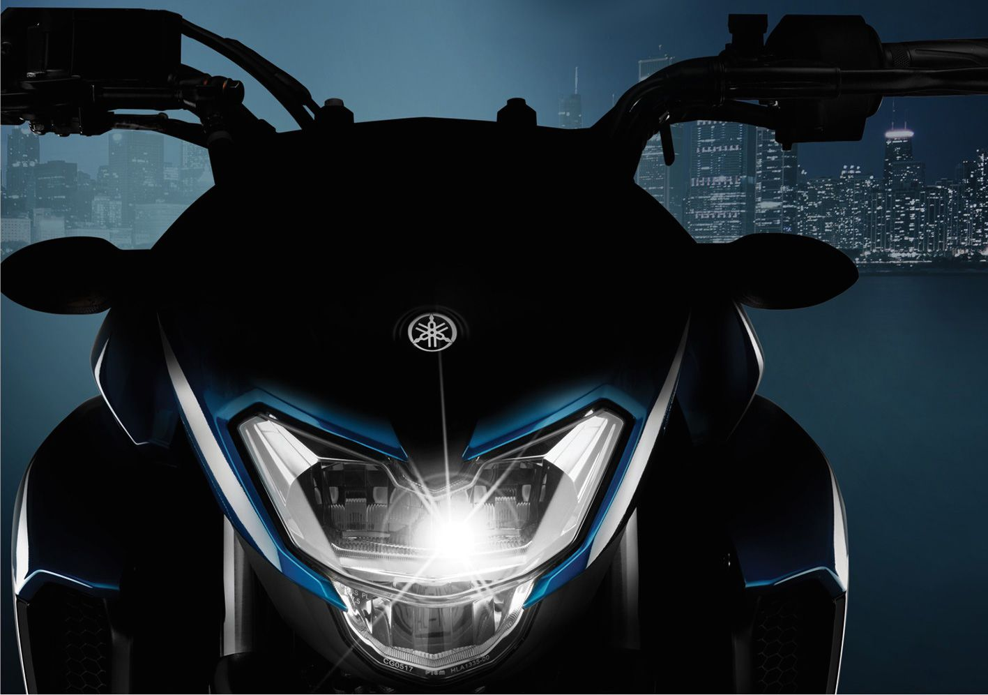 Yamaha india promises to launch a new breed of riders tomorrow newagemacho