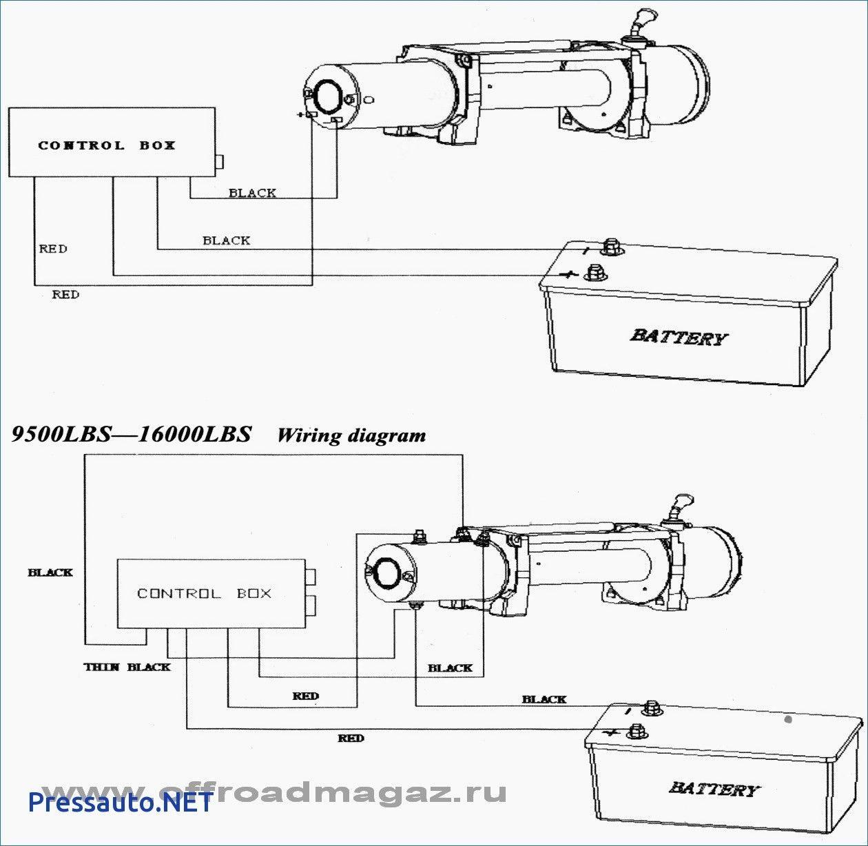 warn a2000 winch wiring diagram best of in 2020  atv winch