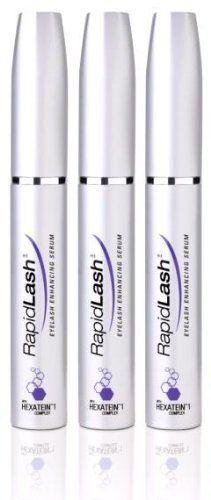 d685e853a7c RapidLash Eyelash Enhancing Serum 3ml/0.1oz, 3 package by Promaxyl. $90.00.  Eye Conditioner. Fuller eyelash. longer eyelash. Rapidlash Eyelash Enhancing  ...