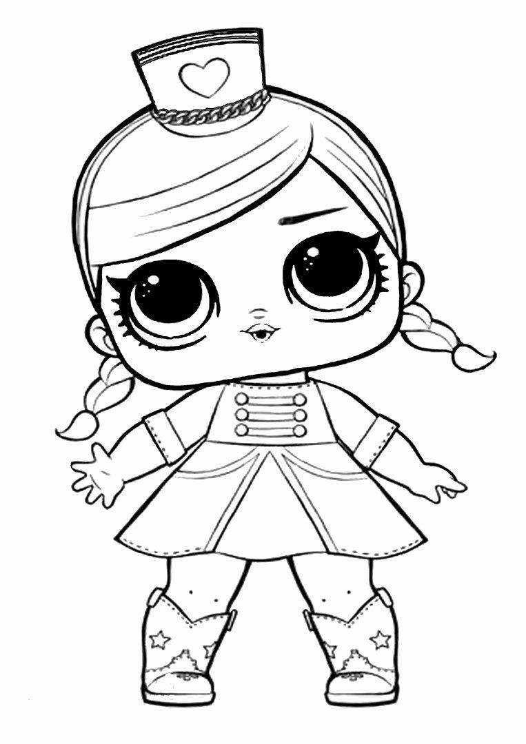 32 Lol Surprise Coloring Page Colorir Best In 2020 Cute Coloring Pages Baby Coloring Pages Unicorn Coloring Pages