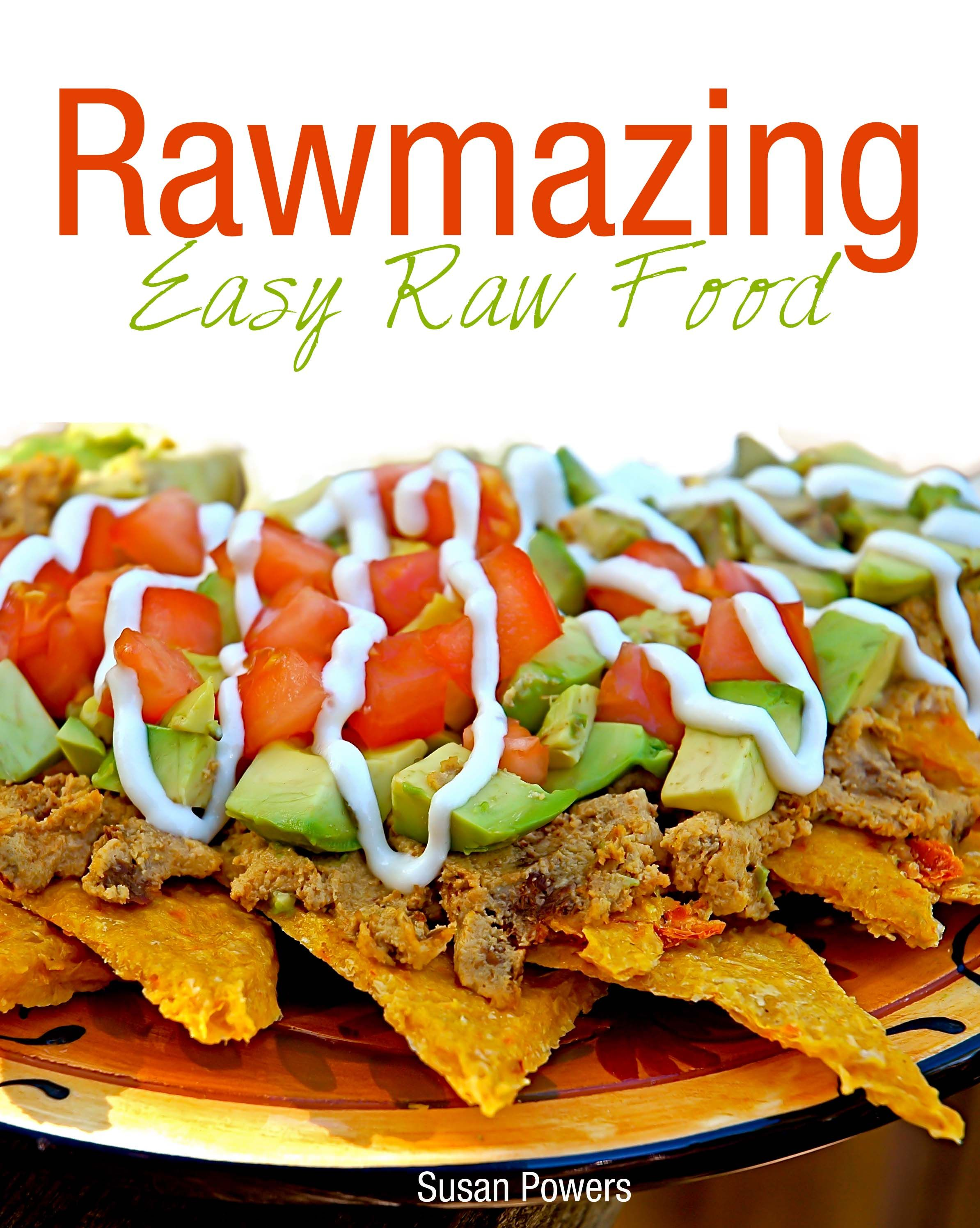www.Rawmazing.com = a good resource for raw food recipes, beautiful photos, gourmet spirit, and options for eating raw without sacrificing pleasure. @Susan Powers, the passionista behind the website, shares her creativity and vision in a lovely and accessible way. #rawfood #eatingraw #rawrecipes