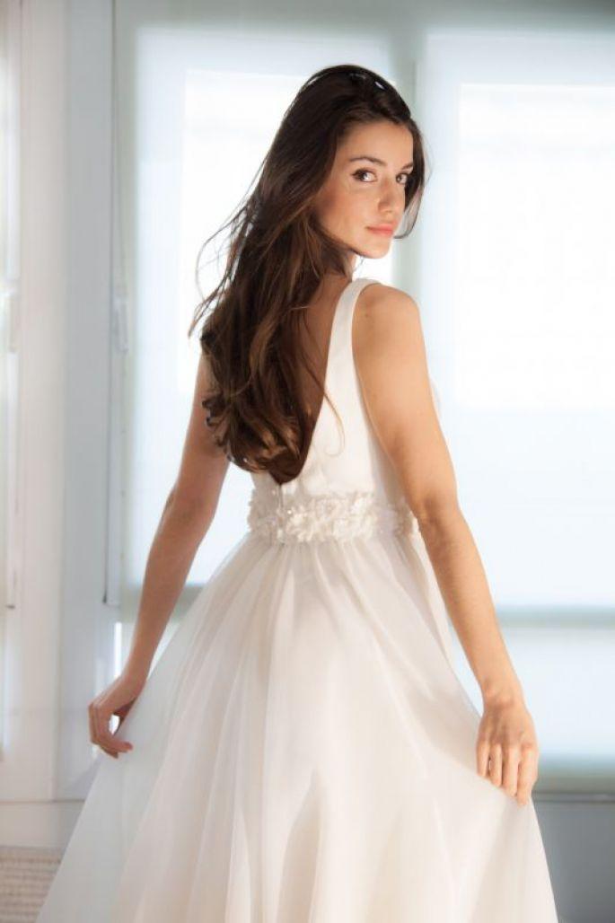 jordi anguera   moda   wedding, wedding flower girl dresses y