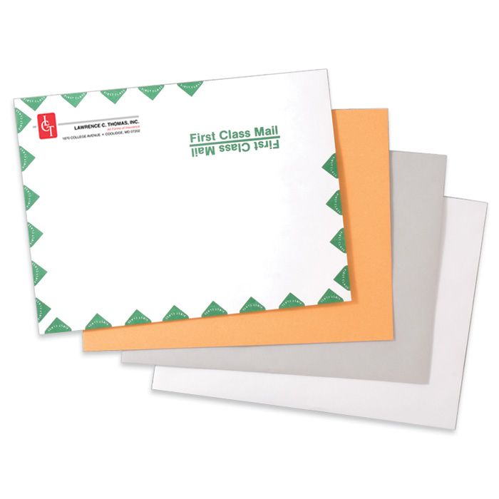 X Envelopes Printing X Envelopes Give Your Mailings A - 9x12 envelope printing template