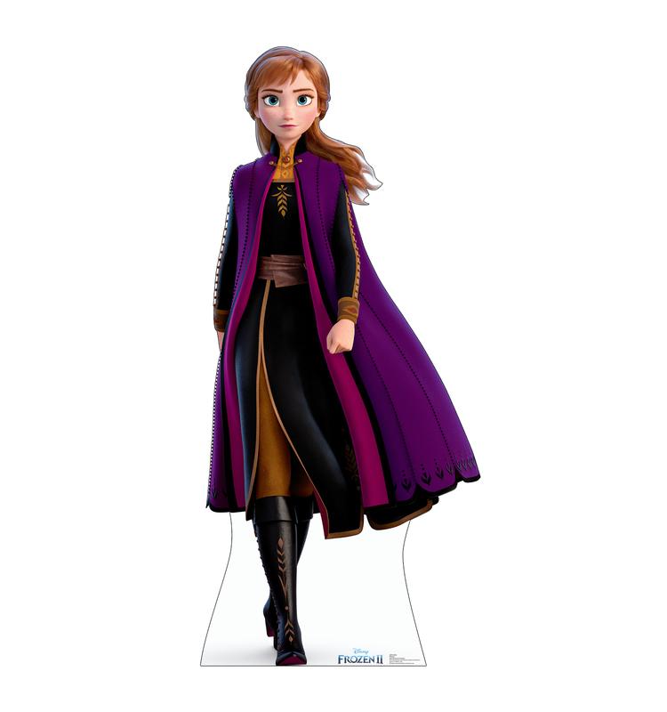 Anna Frozen 2 2945 Anna Disney Anna Frozen Disney Frozen Elsa