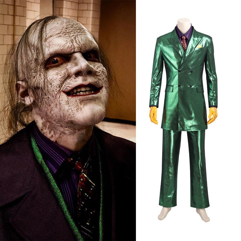 Gothamseason5JokerJokerCosplayJokerCosplayer