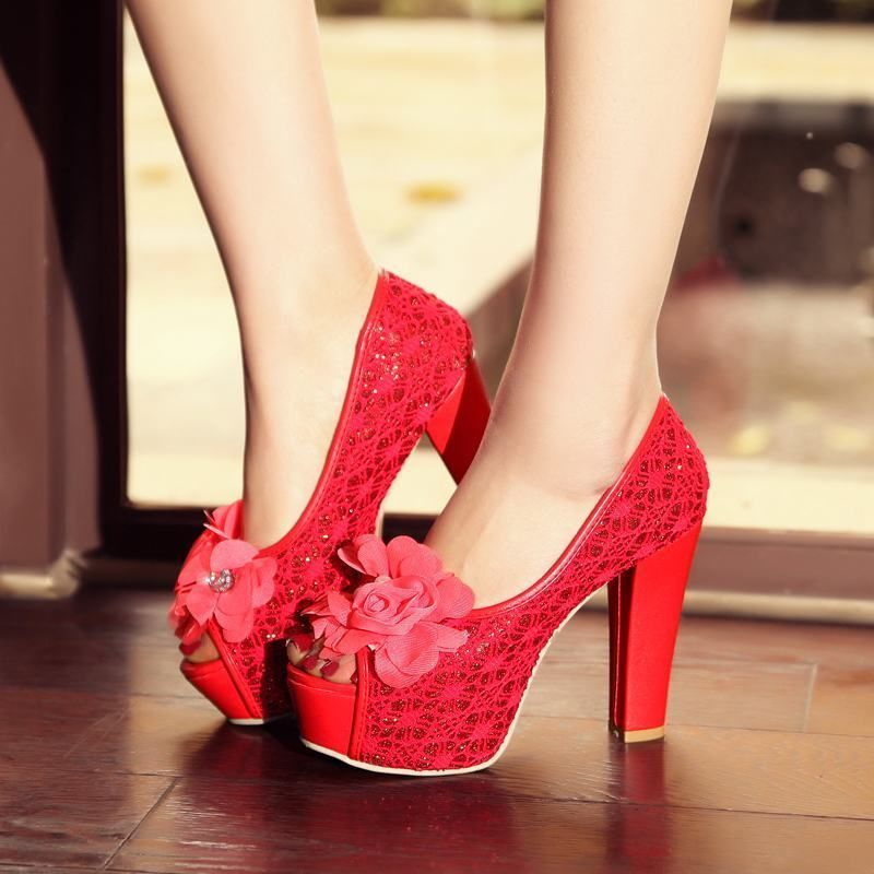 39++ Platform wedding shoes block heels ideas