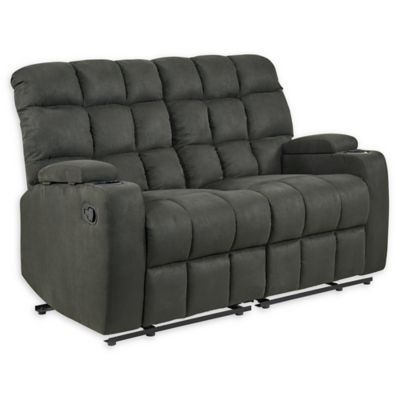 Pleasing Prolounger Upholstered Tight Back Loveseats In Products In Uwap Interior Chair Design Uwaporg