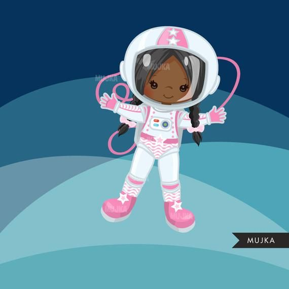 Pin By Tania Vicente On Karisik Illustrasyon In 2021 Clip Art Doodle People Astronaut