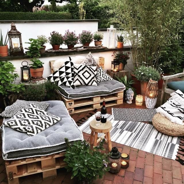 Diy Easy Landscaping Ideas With Low Budget: 24 Cheap Backyard Makeover Ideas You'll Love