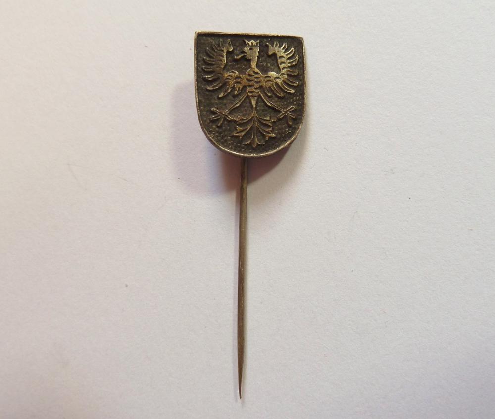 I Wojna Odznaka Patriotyczna 513 7363362244 Oficjalne Archiwum Allegro Class Ring