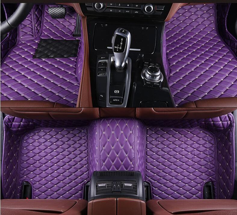 Custom Fit Esteiras Do Assoalho Do Carro Para Volkswagen Beetle Cc Eos Golf Jetta Passat Tiguan Touareg Estilo Do Carro 3d Ta Car Floor Mats Fit Car Floor Mats