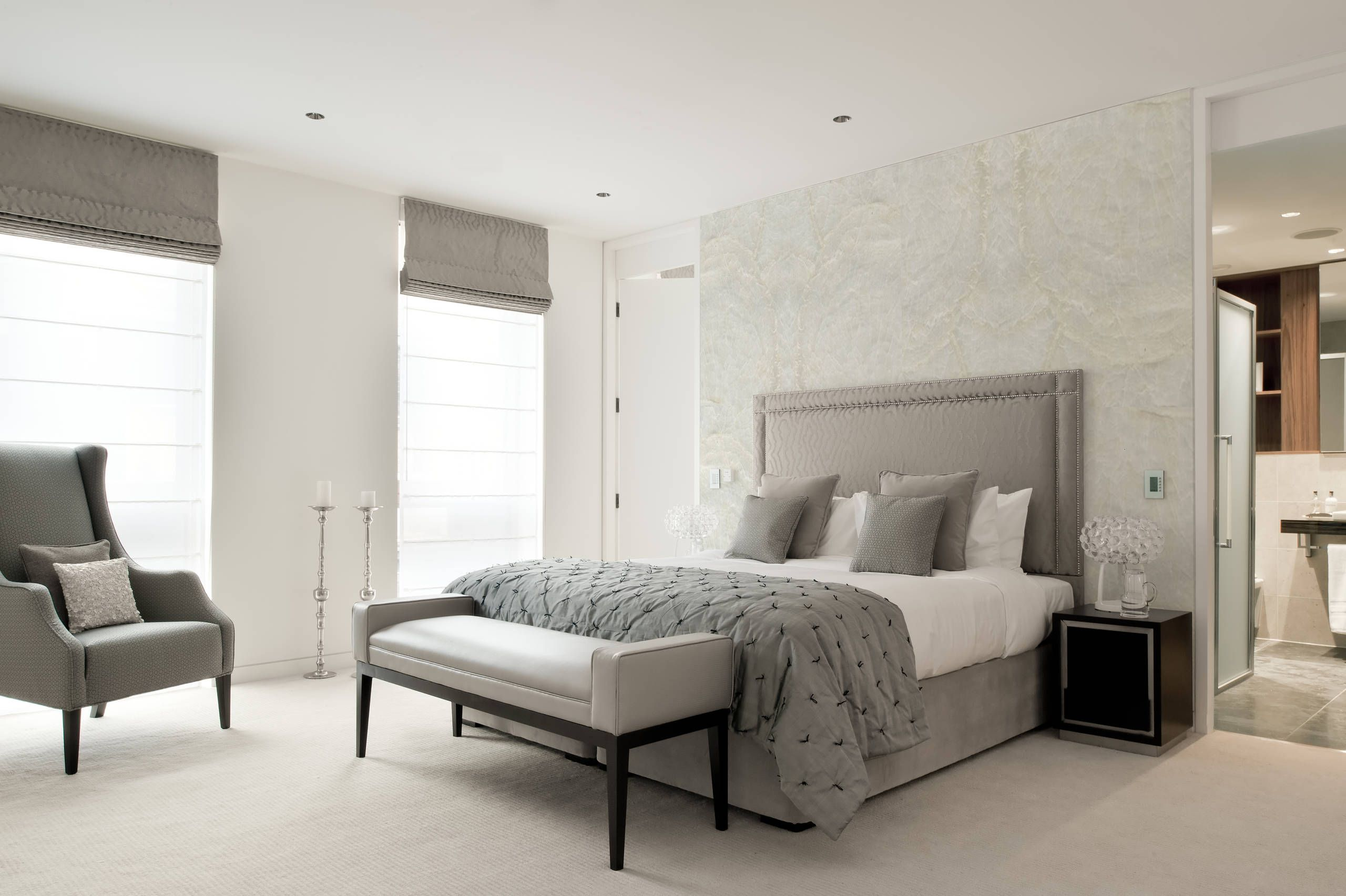 Awesome Show Home Bedroom Ideas Image Collection - Home Decorating ...