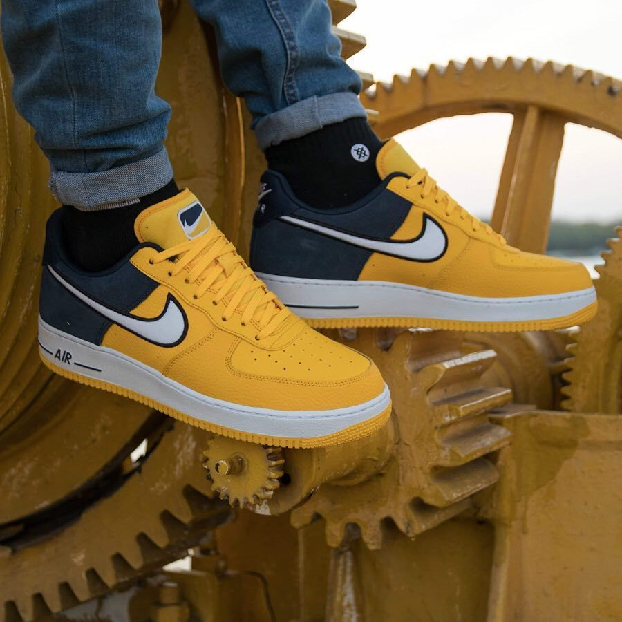 Nike Air Force 1 '07 LV8 1 available in